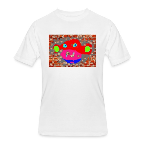 monkey by brax - Men's 50/50 T-Shirt