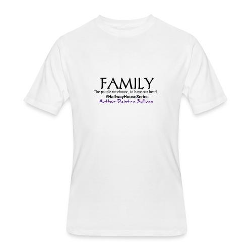 Dzintra Sullivan designs 3 - Men's 50/50 T-Shirt