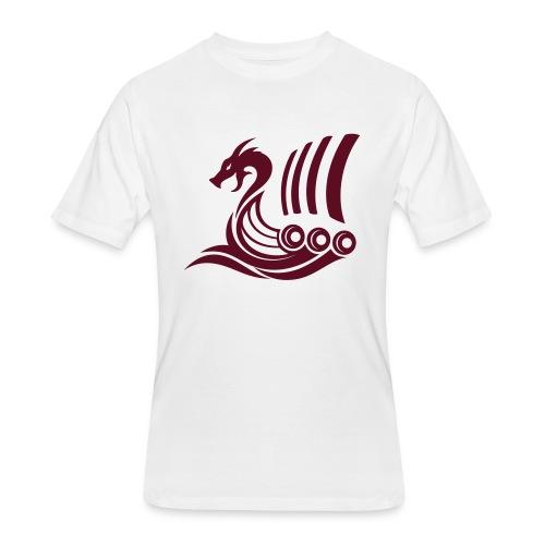 Raido Icon - Men's 50/50 T-Shirt