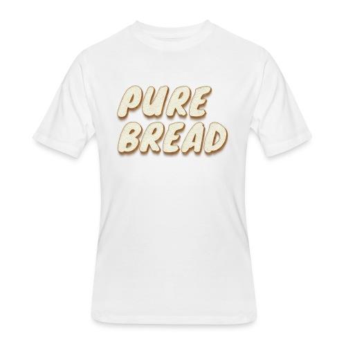 Pure Bread - Men's 50/50 T-Shirt