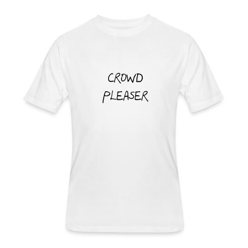 CROWDPLEASER - Men's 50/50 T-Shirt
