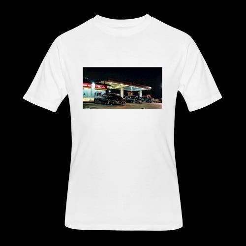 F2113954 469B 407D B721 BB0A78AA75C8 - Men's 50/50 T-Shirt
