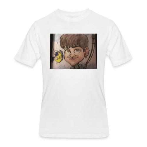 Mitroboy66 3 - Men's 50/50 T-Shirt