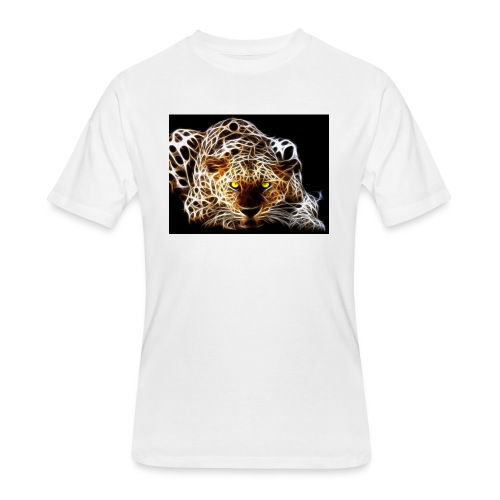 close for people and kids - Men's 50/50 T-Shirt