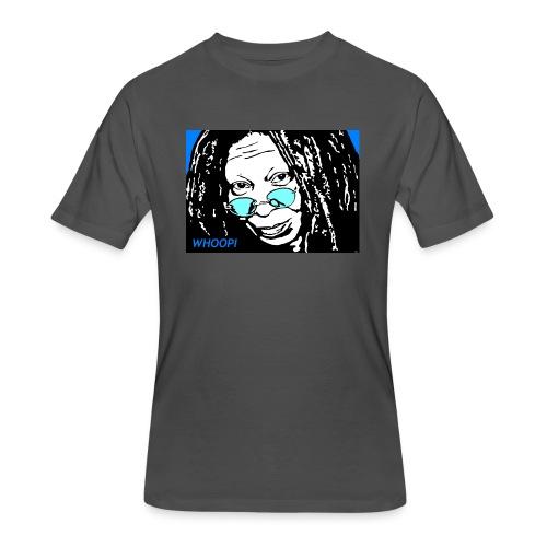 WHOOPI - Men's 50/50 T-Shirt