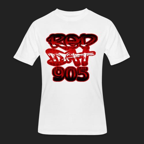 REP DAT 905 - Men's 50/50 T-Shirt