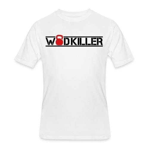 WOD - Men's 50/50 T-Shirt