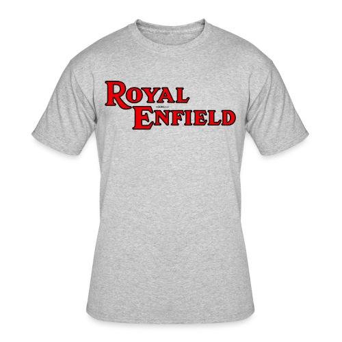 Royal Enfield - AUTONAUT.com - Men's 50/50 T-Shirt