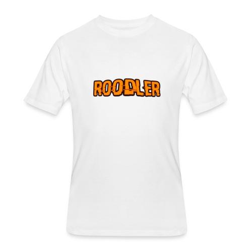 Roodler - Men's 50/50 T-Shirt