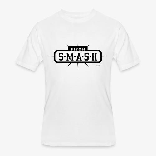 Fitch SMASH LLC. Official Trade Mark 2 - Men's 50/50 T-Shirt
