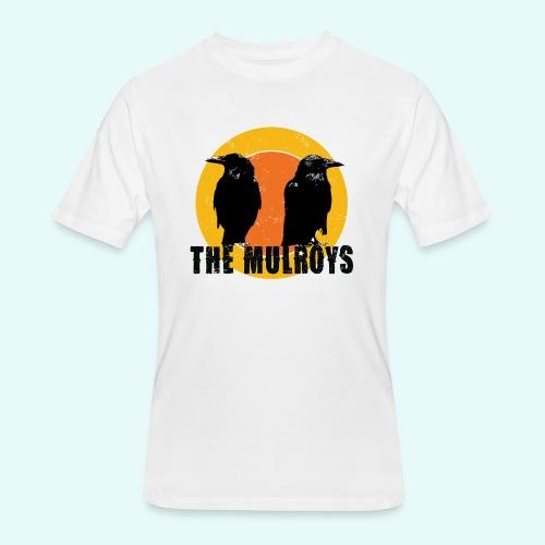 TwoCrows2 - Men's 50/50 T-Shirt