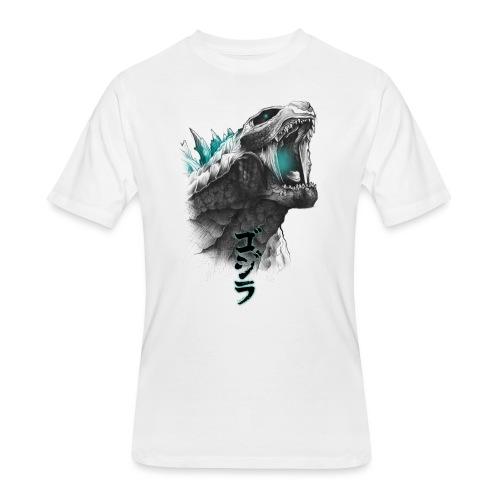Monster - Men's 50/50 T-Shirt