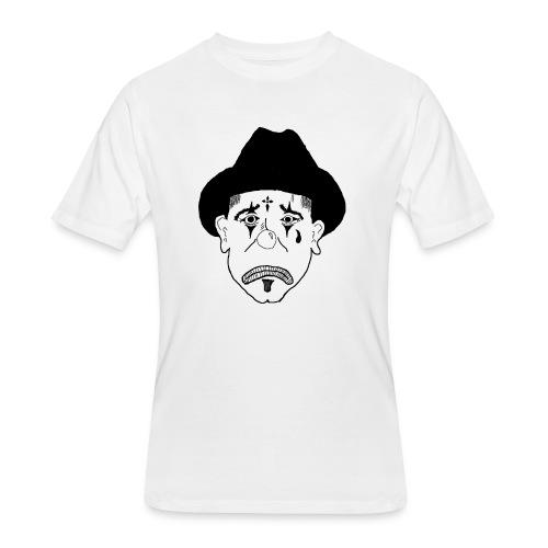Clowns - Men's 50/50 T-Shirt