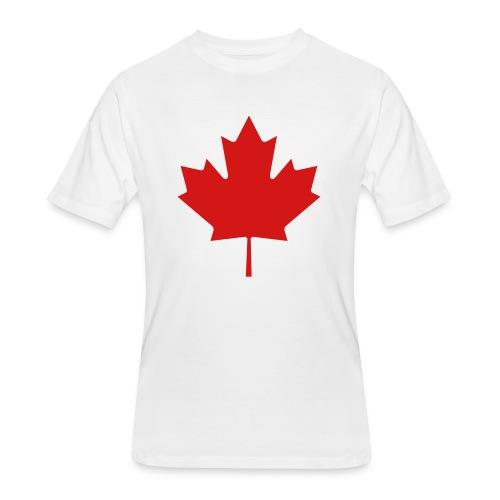 umar playz tee - Men's 50/50 T-Shirt