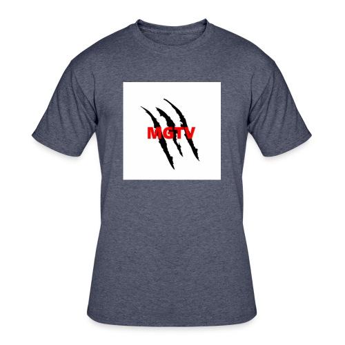 MGTV merch - Men's 50/50 T-Shirt