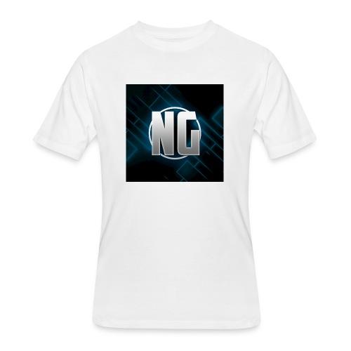 NadhirGamer Merch - Men's 50/50 T-Shirt