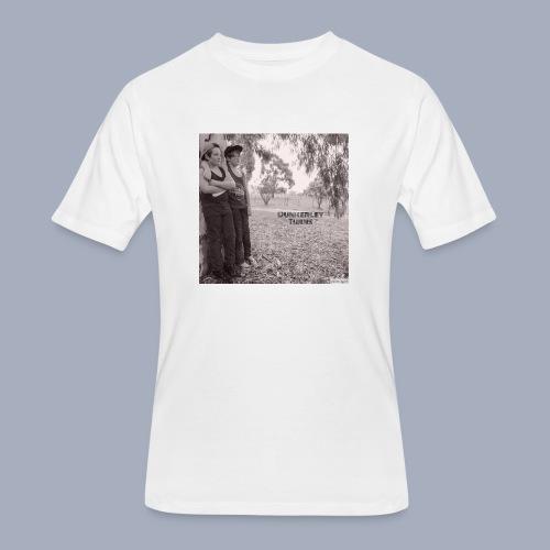 dunkerley twins - Men's 50/50 T-Shirt
