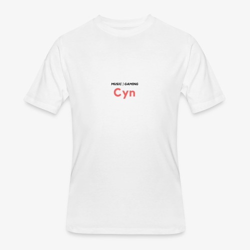 Expla1n what 1 Do Premium Print - Men's 50/50 T-Shirt