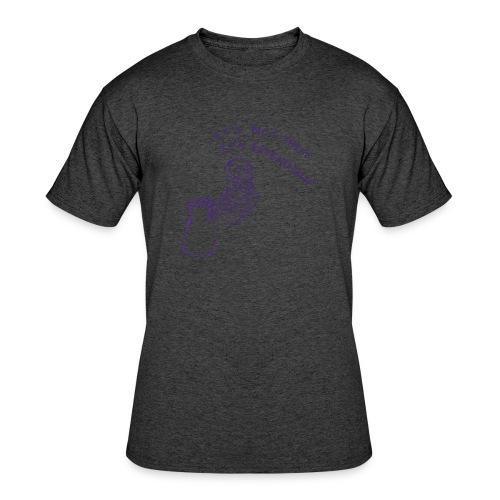 tax n friends - Men's 50/50 T-Shirt