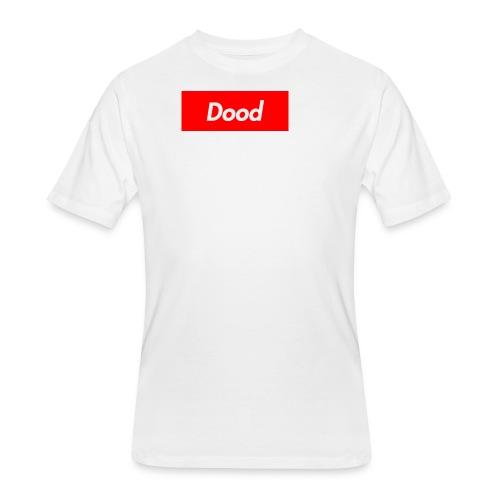 Rich Boy Dood - Men's 50/50 T-Shirt