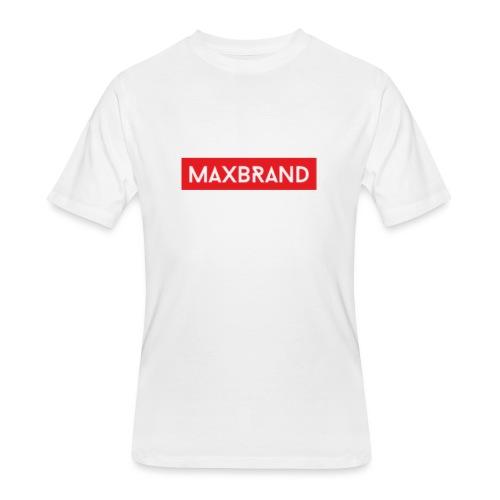 FF22A103 707A 4421 8505 F063D13E2558 - Men's 50/50 T-Shirt
