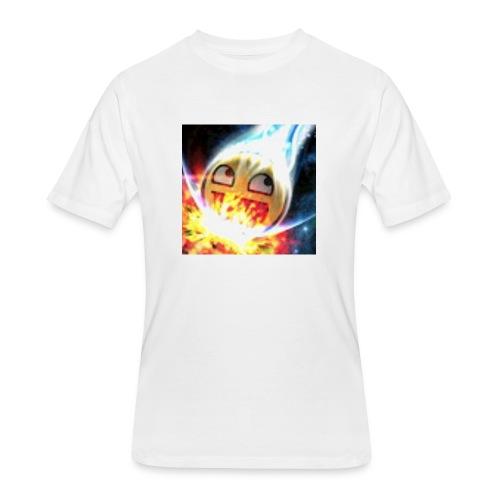 Jovanie perez - Men's 50/50 T-Shirt