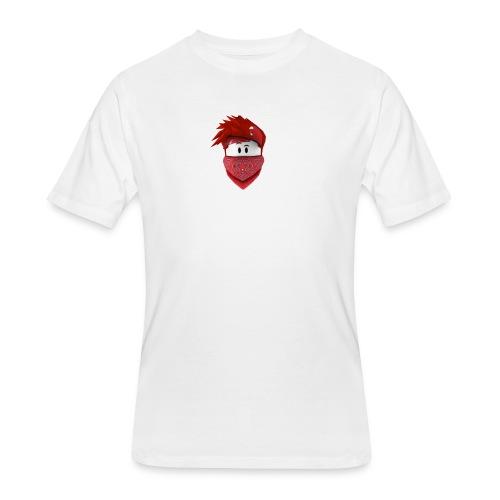 henry - Men's 50/50 T-Shirt