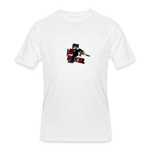 Batpixel Merch - Men's 50/50 T-Shirt