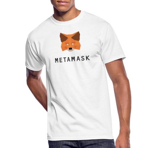 MetaMask Classic - Men's 50/50 T-Shirt
