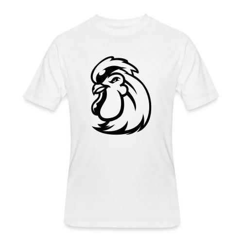 Peckers head t - Men's 50/50 T-Shirt