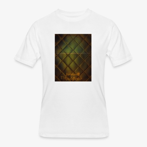 JumondR The goldprint - Men's 50/50 T-Shirt