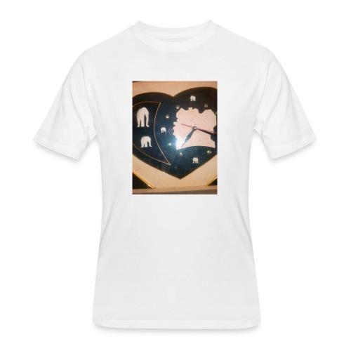 Art - Men's 50/50 T-Shirt