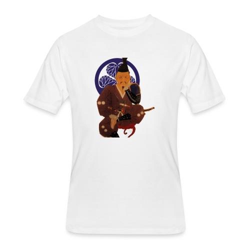 Ieyasu - Men's 50/50 T-Shirt