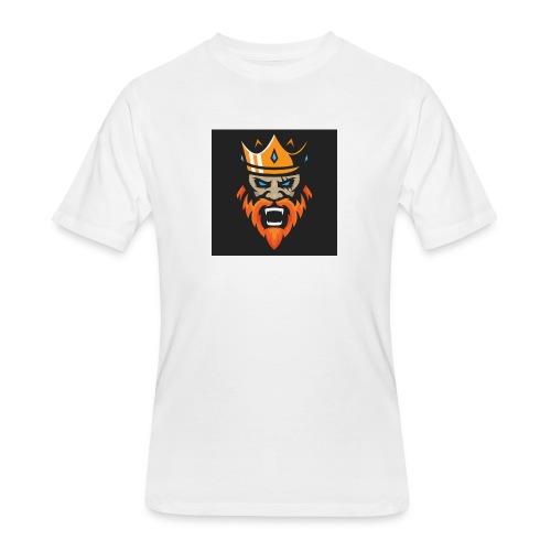 Kings - Men's 50/50 T-Shirt