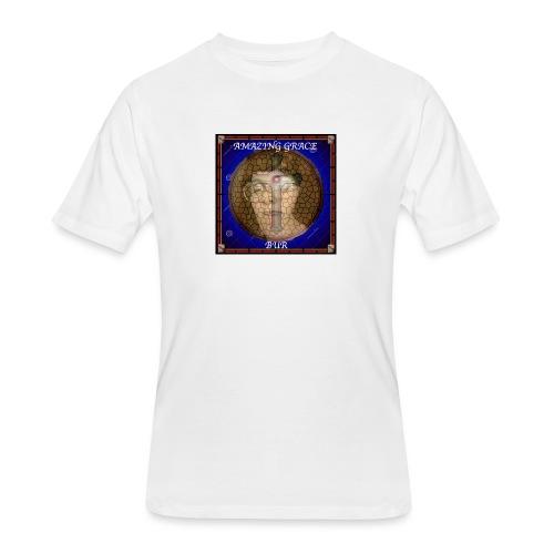 AMAZING GRACE - Men's 50/50 T-Shirt