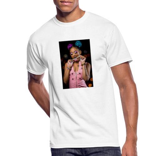 laperversa - Men's 50/50 T-Shirt