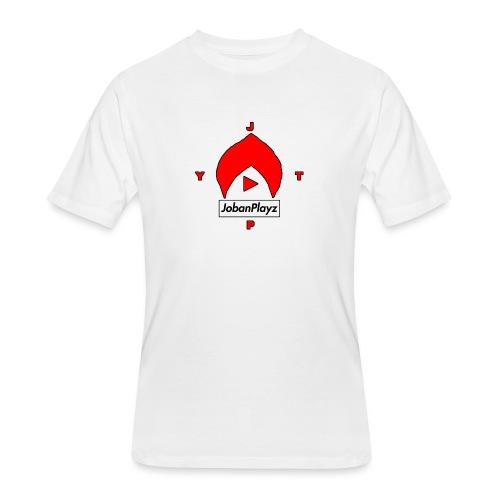 JobanStore Tshirt - Men's 50/50 T-Shirt