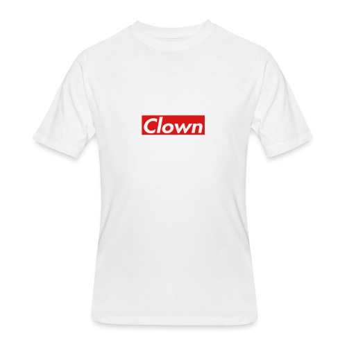 halifax clown sup - Men's 50/50 T-Shirt