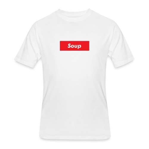 Soup - Men's 50/50 T-Shirt