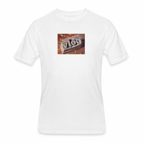 Vlog - Men's 50/50 T-Shirt