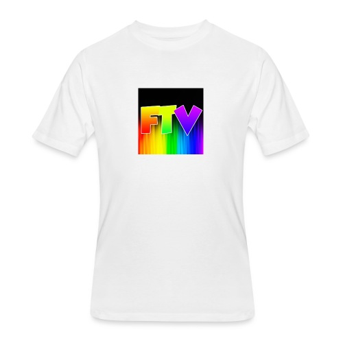 Other Rainbow Option - Men's 50/50 T-Shirt