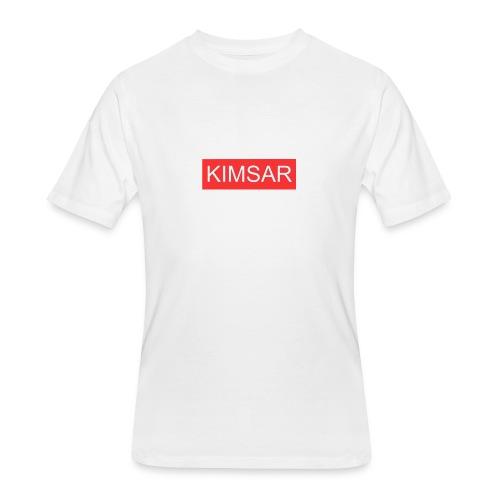image - Men's 50/50 T-Shirt