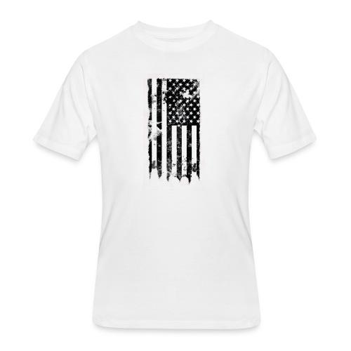 we the people no txt.png - Men's 50/50 T-Shirt