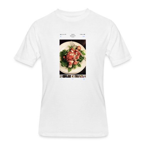 King Ray - Men's 50/50 T-Shirt
