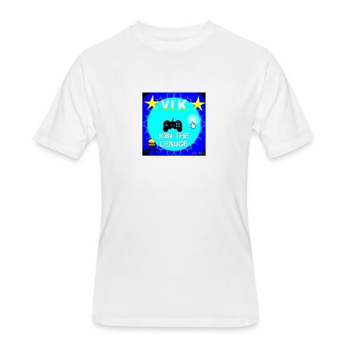 MInerVik Merch - Men's 50/50 T-Shirt