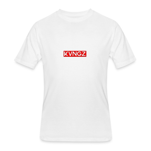 Supreme inspired T-shrt - Men's 50/50 T-Shirt