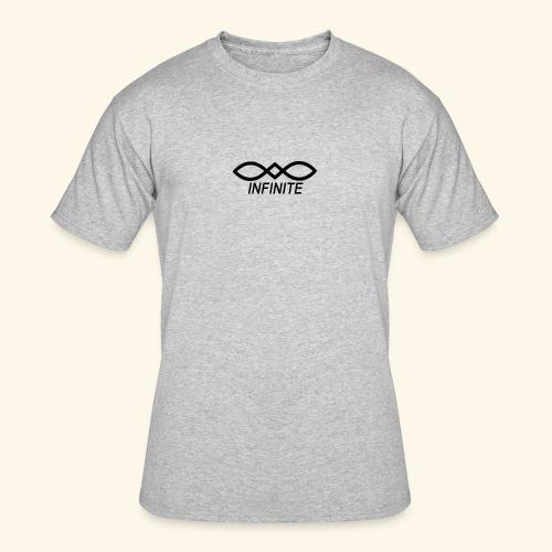 INFINITE - Men's 50/50 T-Shirt