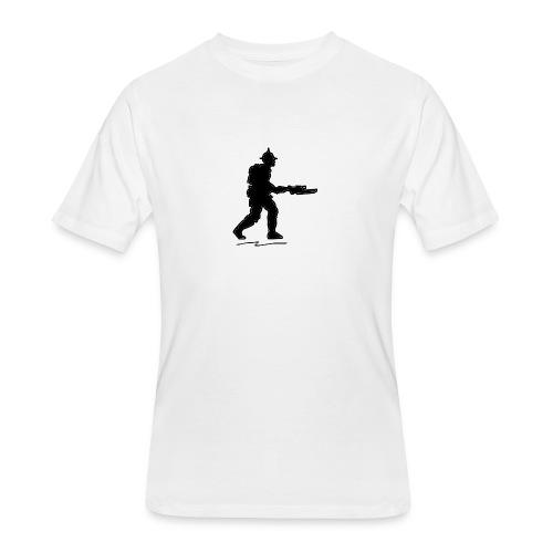 ww1 infantry - Men's 50/50 T-Shirt
