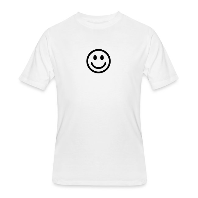 smile dude t-shirt kids 4-6