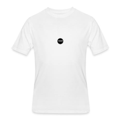 OG logo top - Men's 50/50 T-Shirt